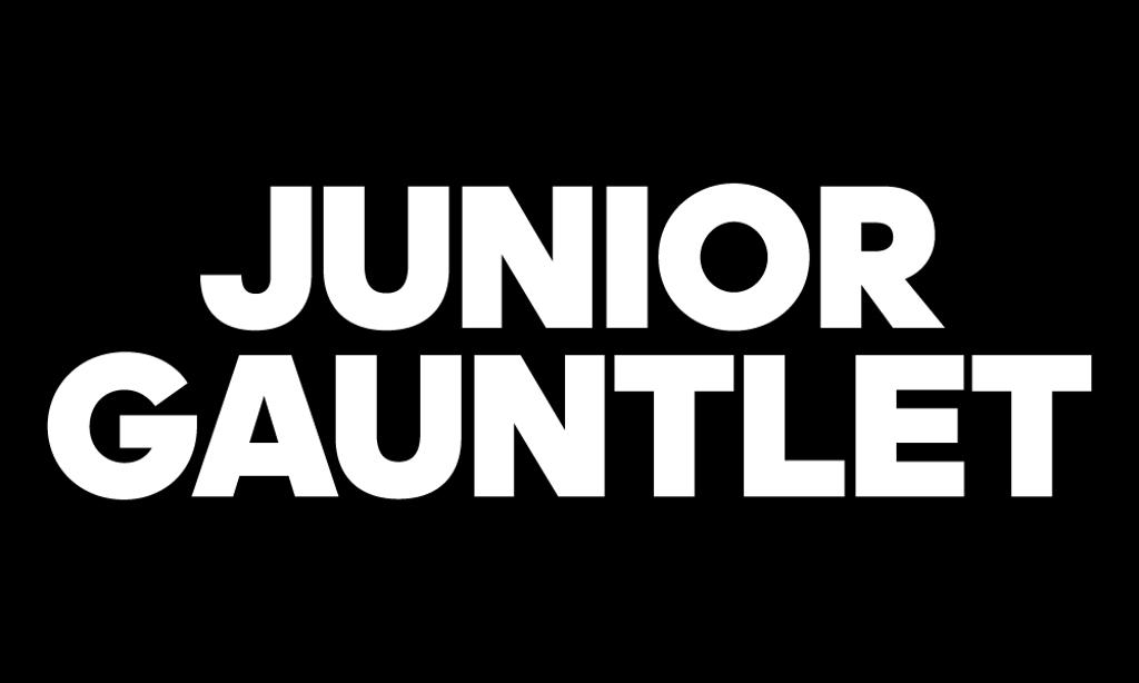 Official member of the Adidas Junior Gaunlet Circut