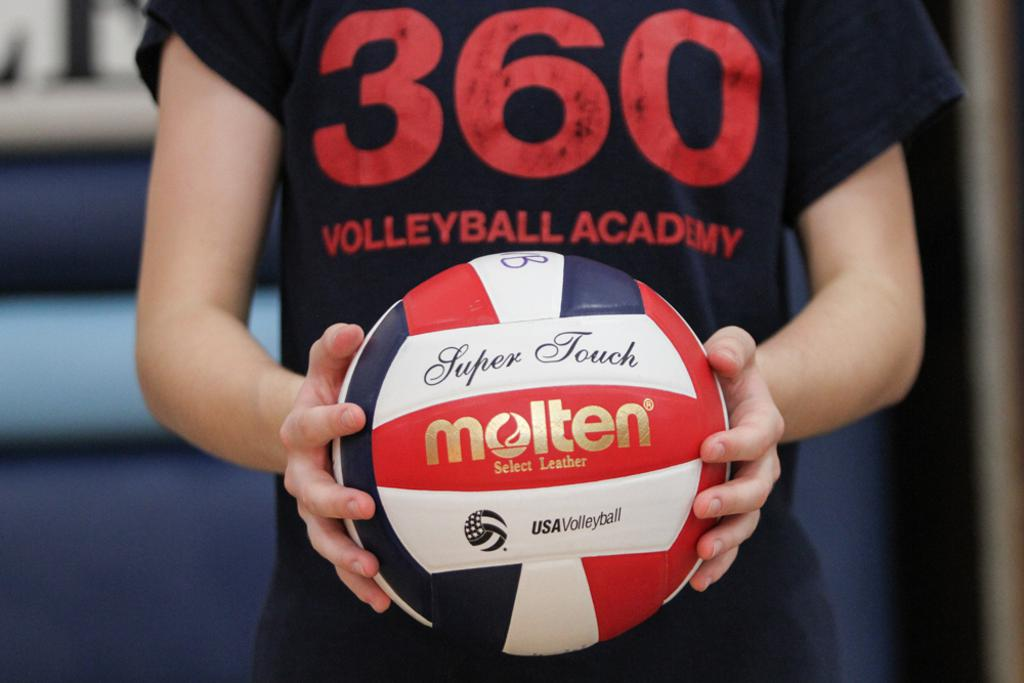 360 Volleyball Academy