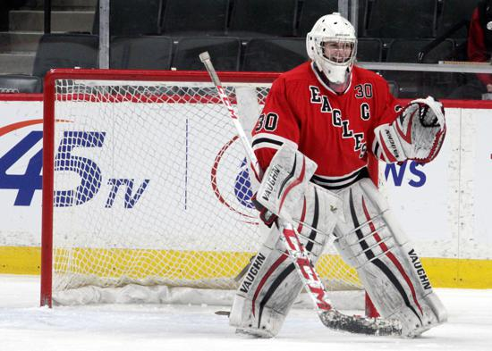 MN H.S.: Girls - Alexa Dobchuk Of Eden Prairie Named 2018 Let's Play Hockey Senior Goalie Of The Year