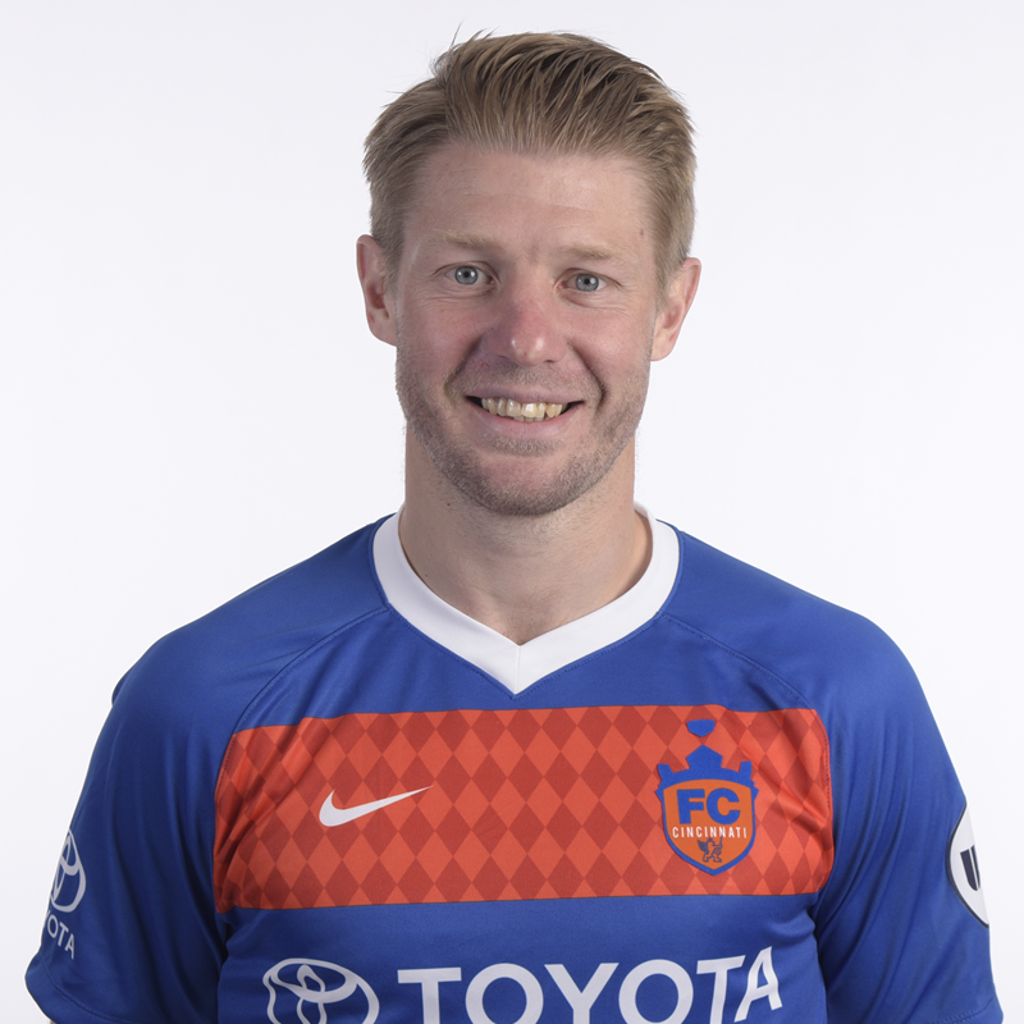 Richie Ryan (FC Cincinnati)