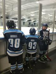 Whitestown Youth Hockey Association | Photo