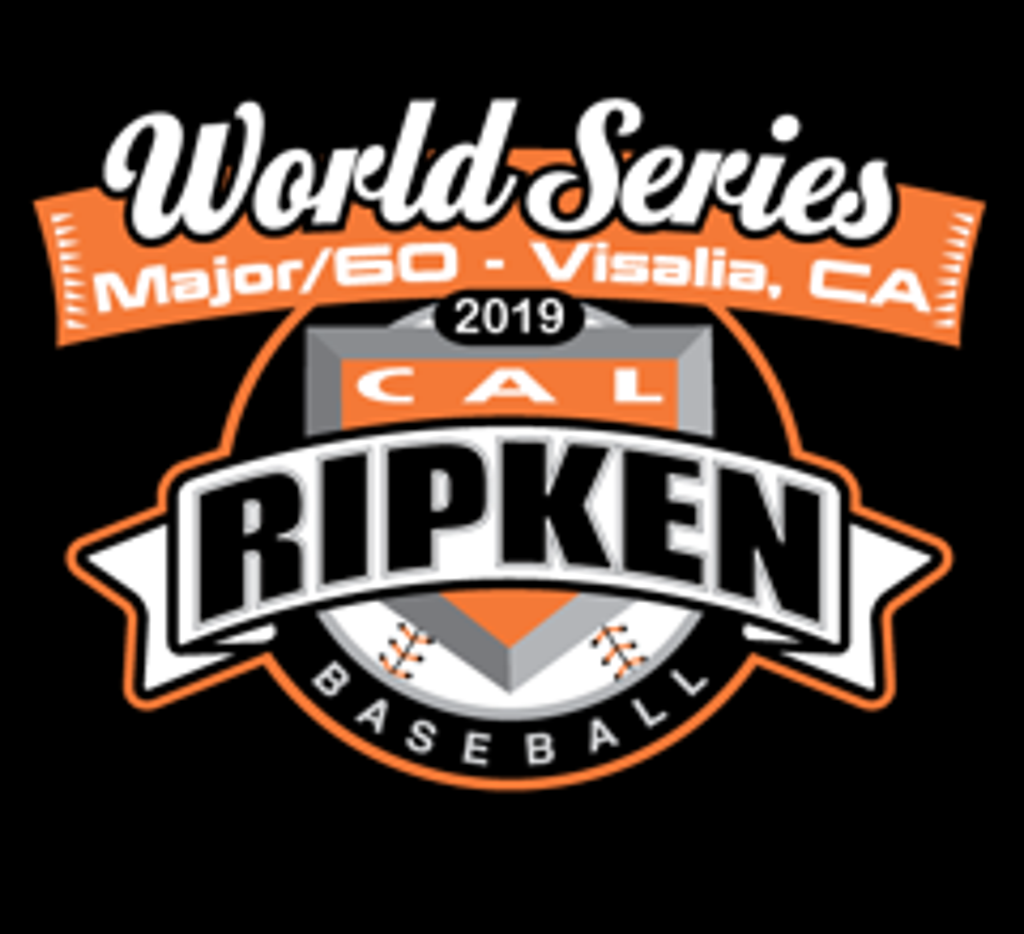 Visalia World Series Baseball