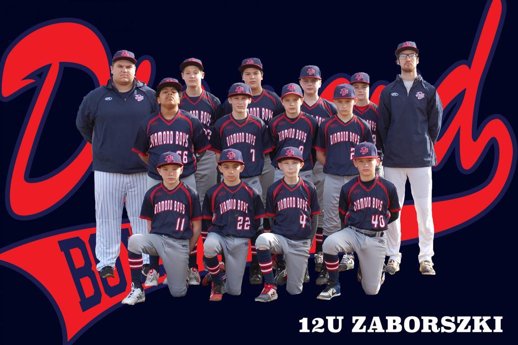 2021 13u Club- Zaborszki