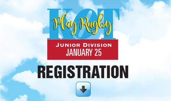 Use this link to register teams playing on Saturday Jan 26th