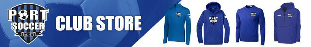 Click Here to Visit Our Club Store, Powered By Arena Sports
