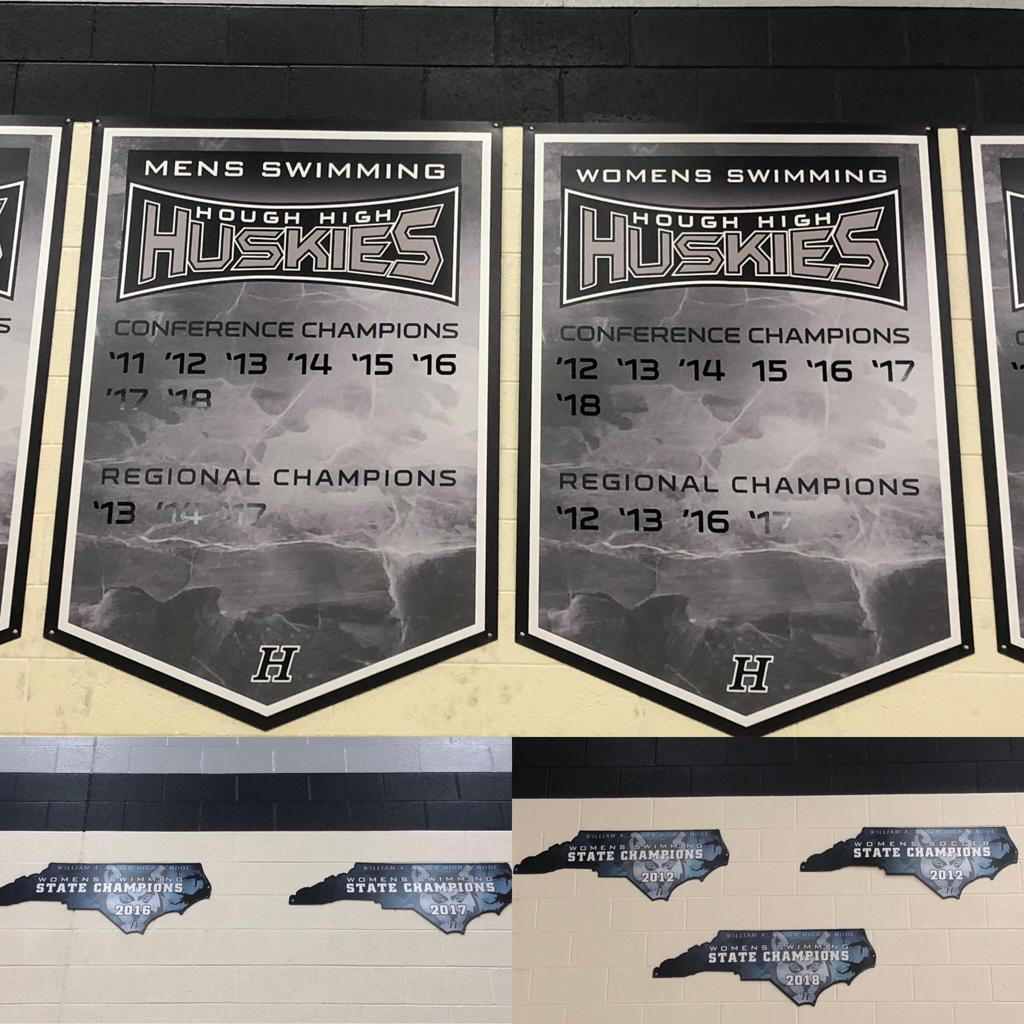 New hardware in the gym! Come check it out!