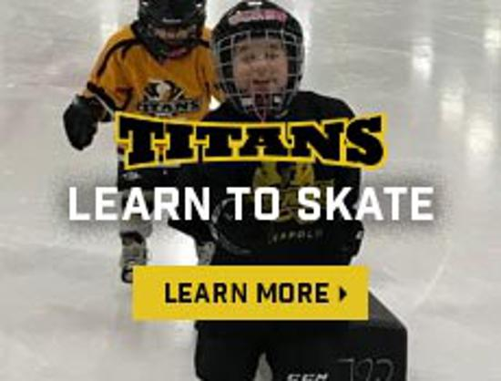 Learn To Skate Program