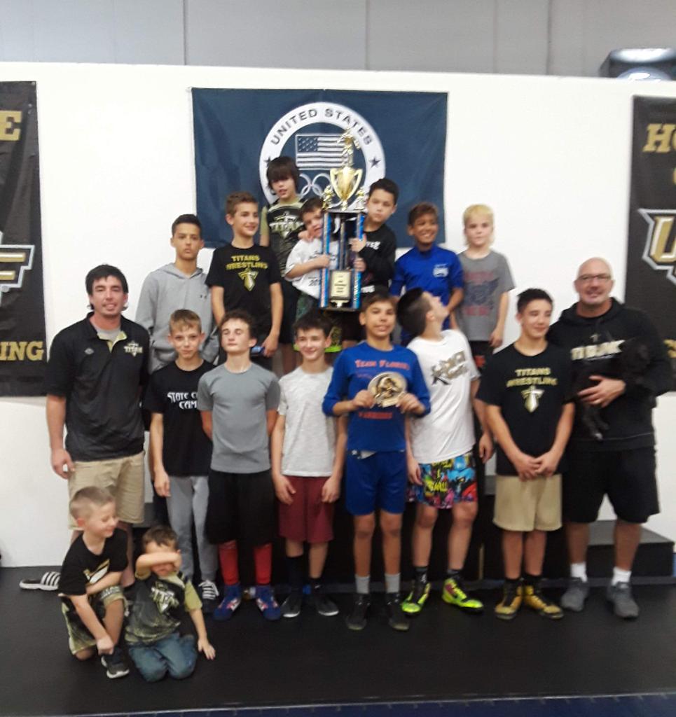 Florida Amateur Wrestling Association