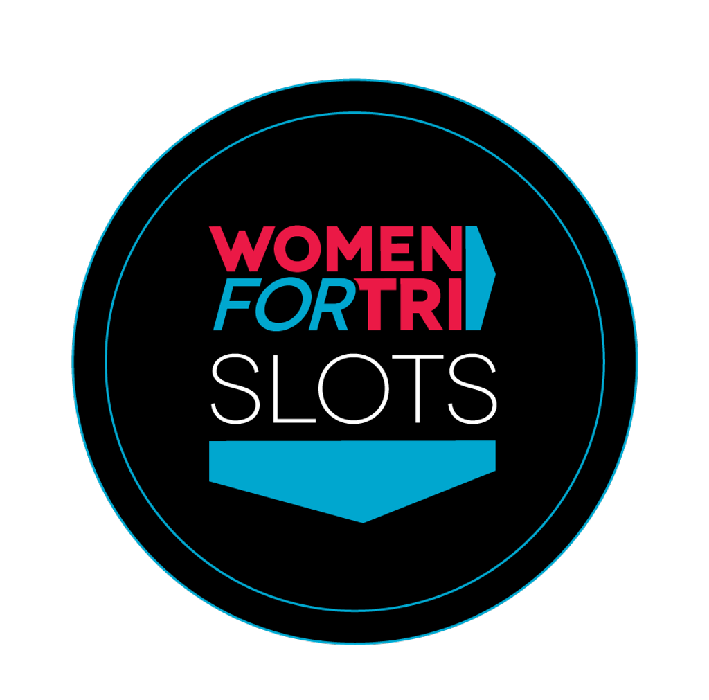 Women For Tri Qualifier icon