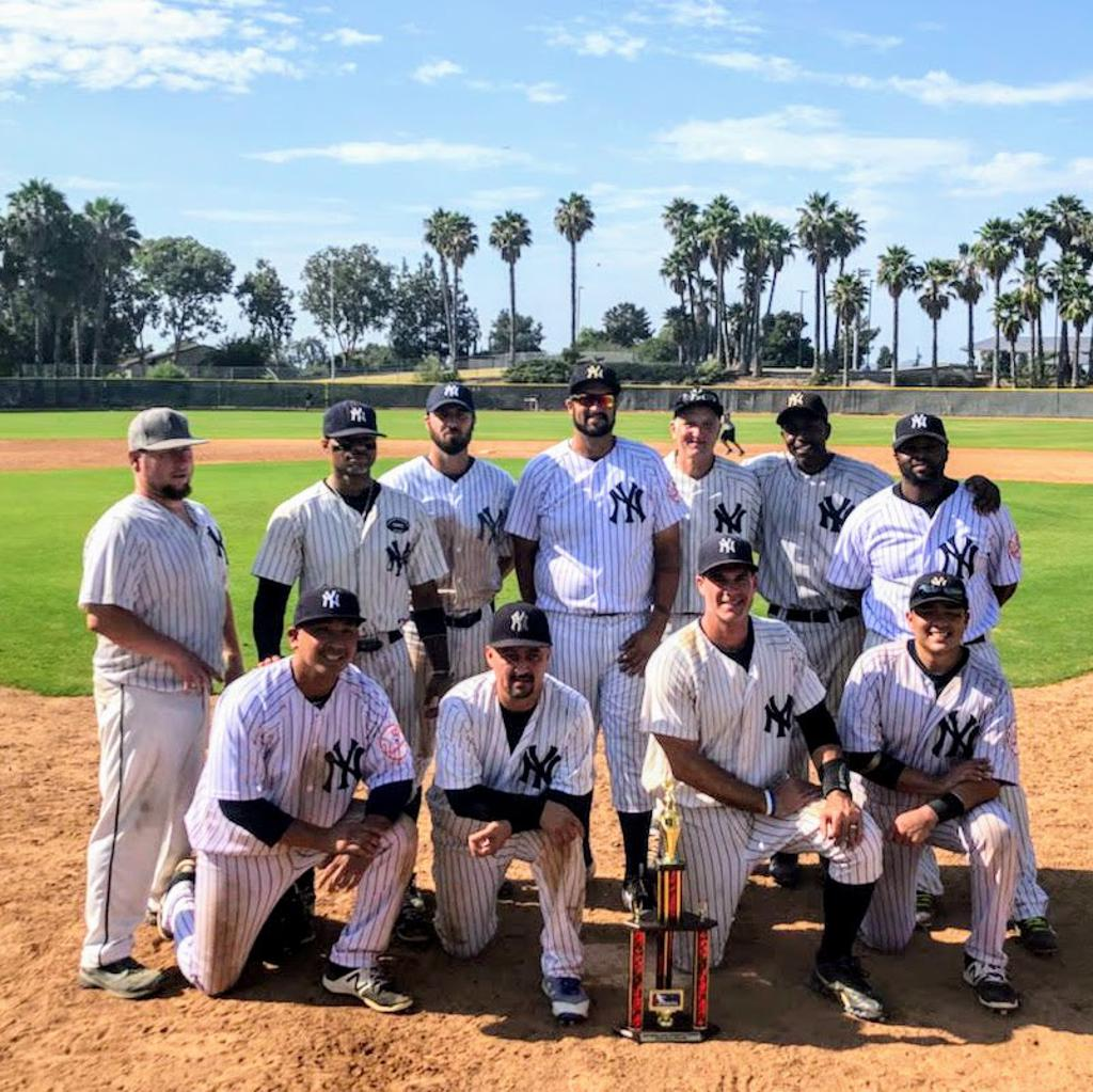 NY 35's 2018 Spring Division Finalist