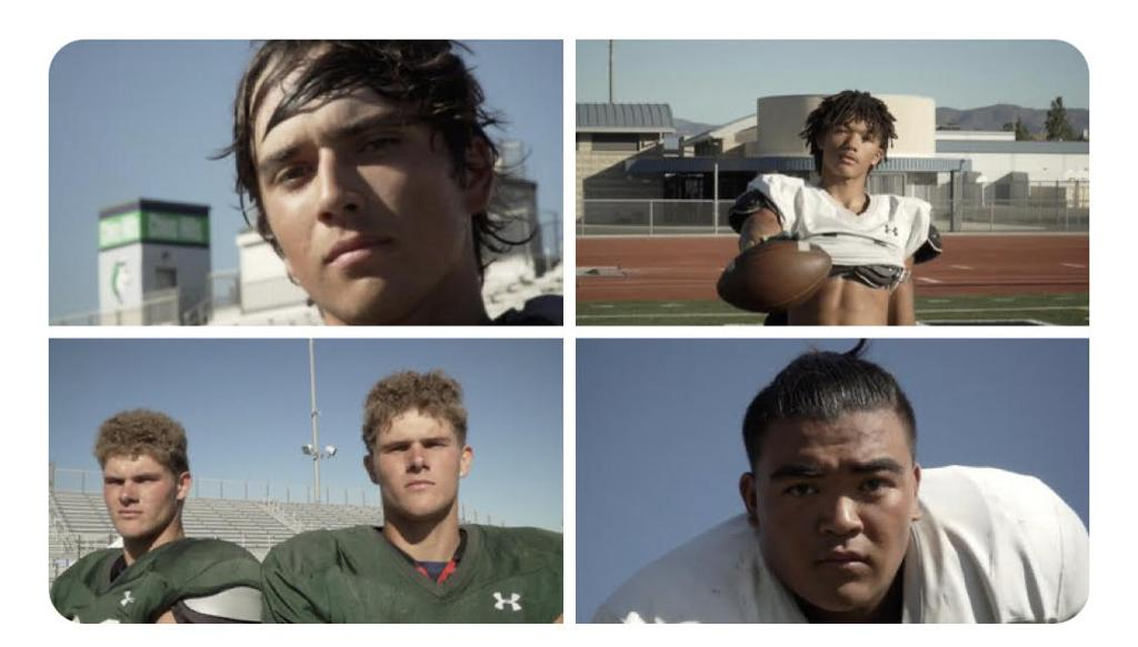 CAMP CHRONICLES SEASON 4 FEATURING THE CHHS HUSKIES