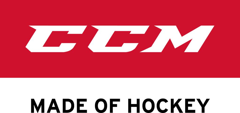 CCM Hockey logo