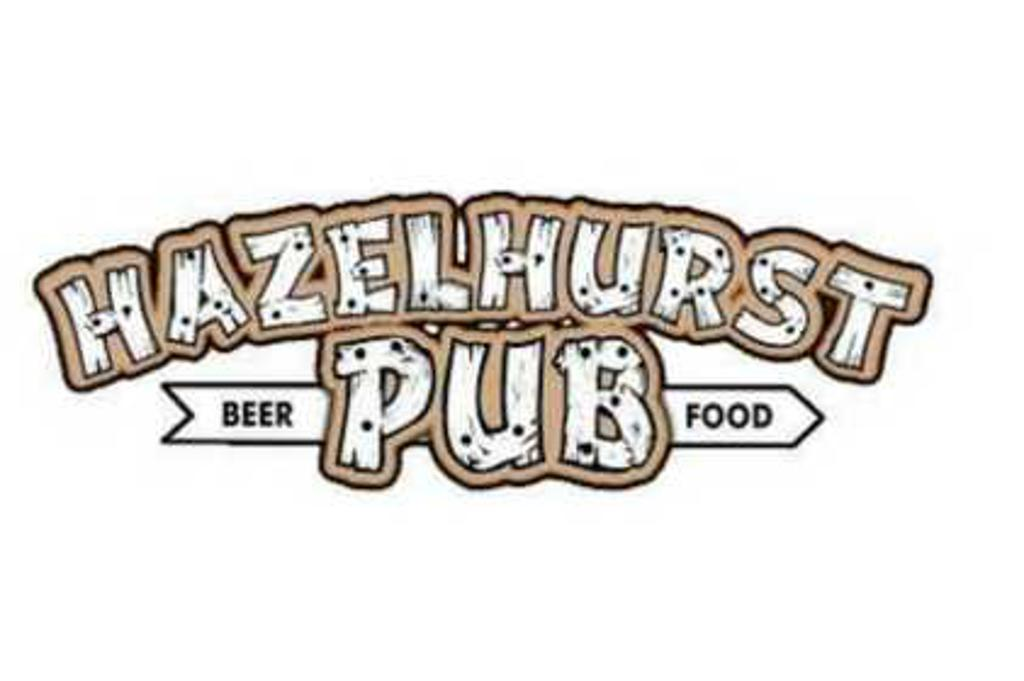 The Hazelhurst Pub
