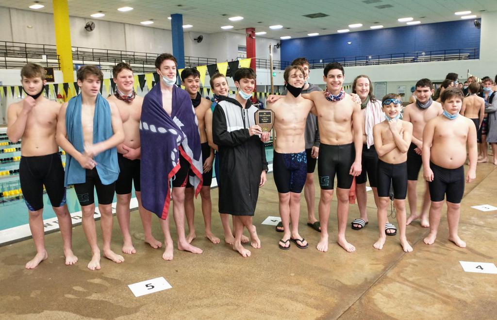 TCC Seahawks Mens Team