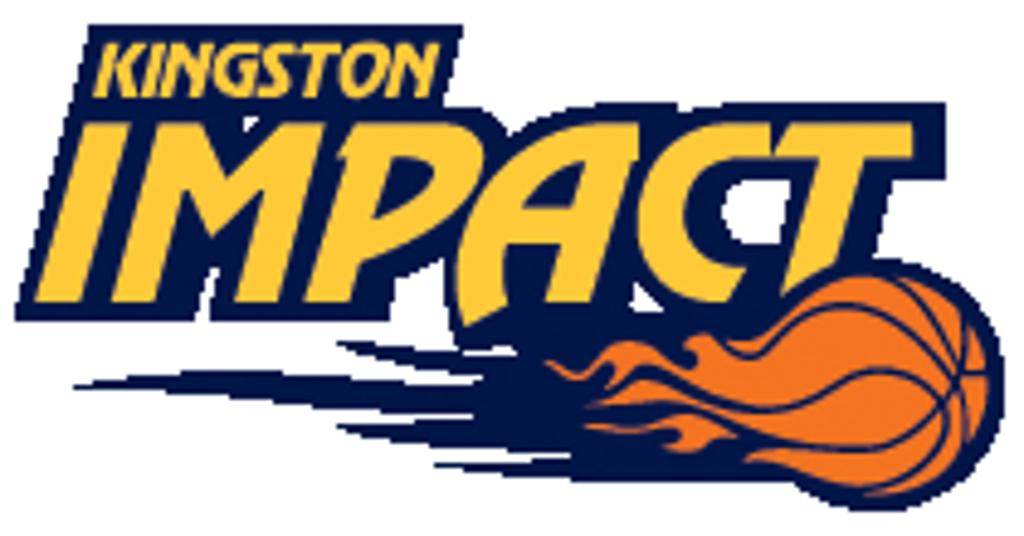 Kingston Impact Basketball Club
