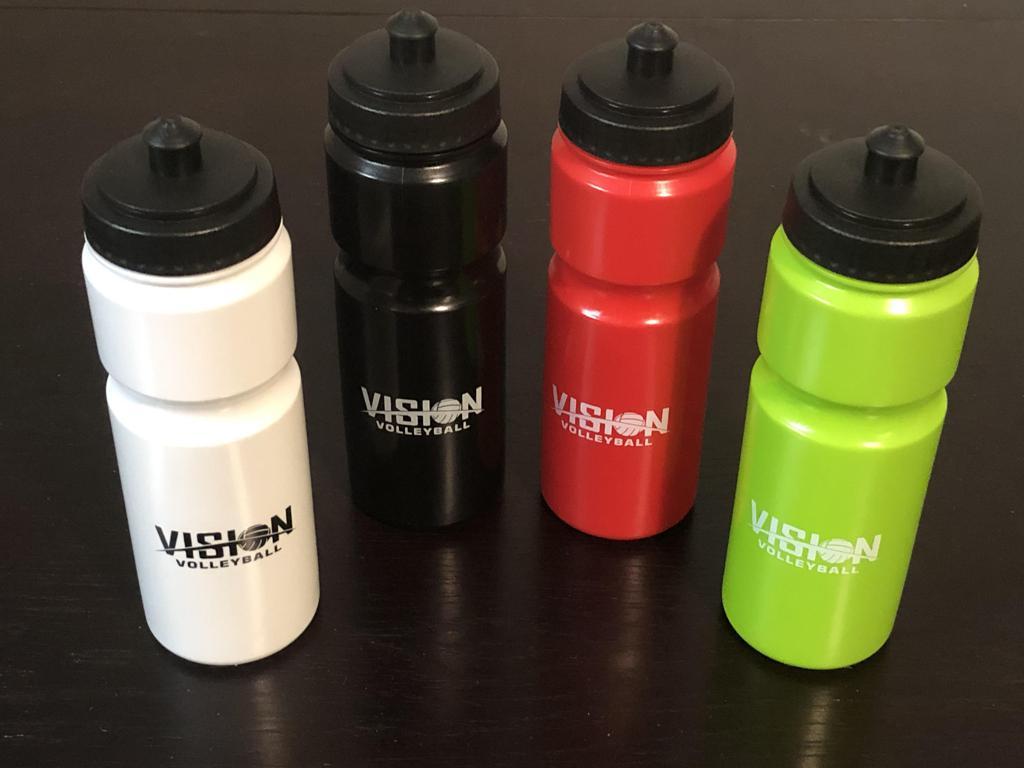 VISION Water Bottles