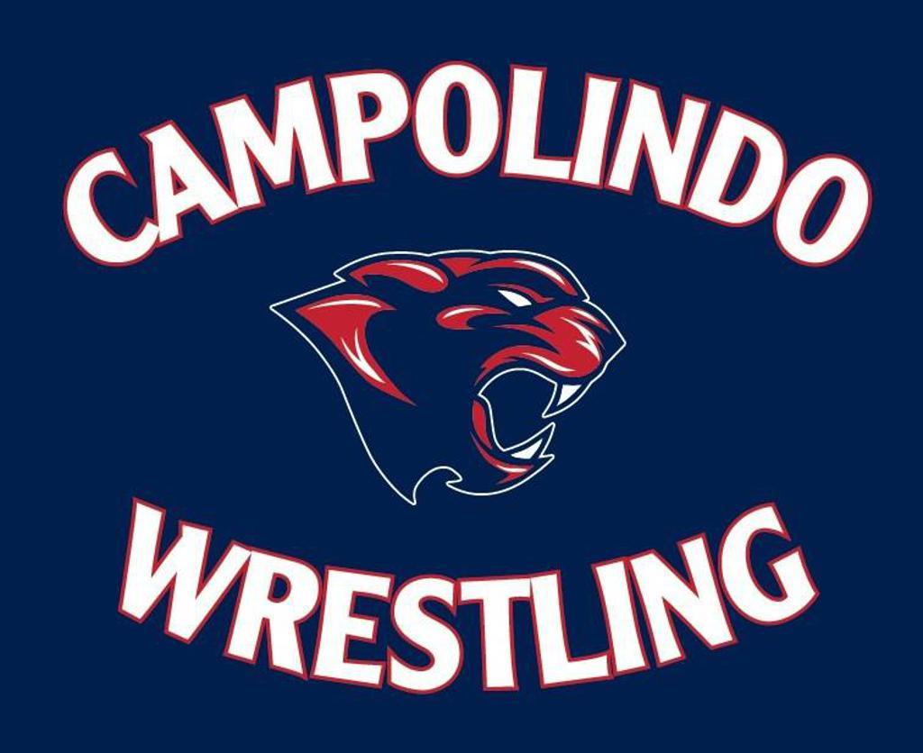 Campo Wrestling Logo