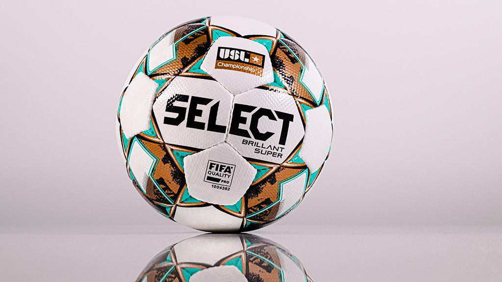 Select 2021 Match Ball