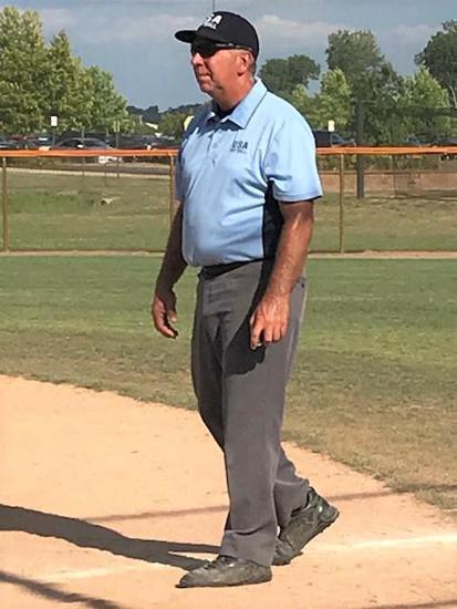 Umpire Information