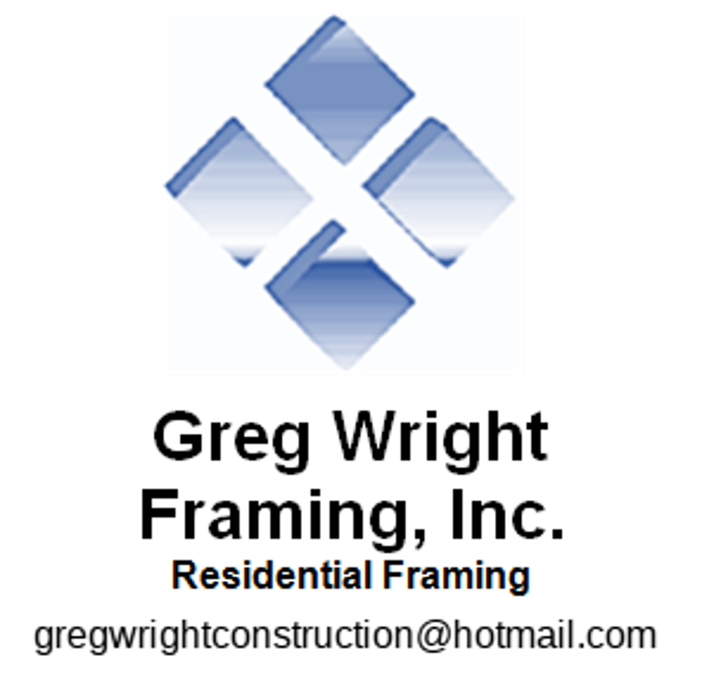 Greg Wright Framing