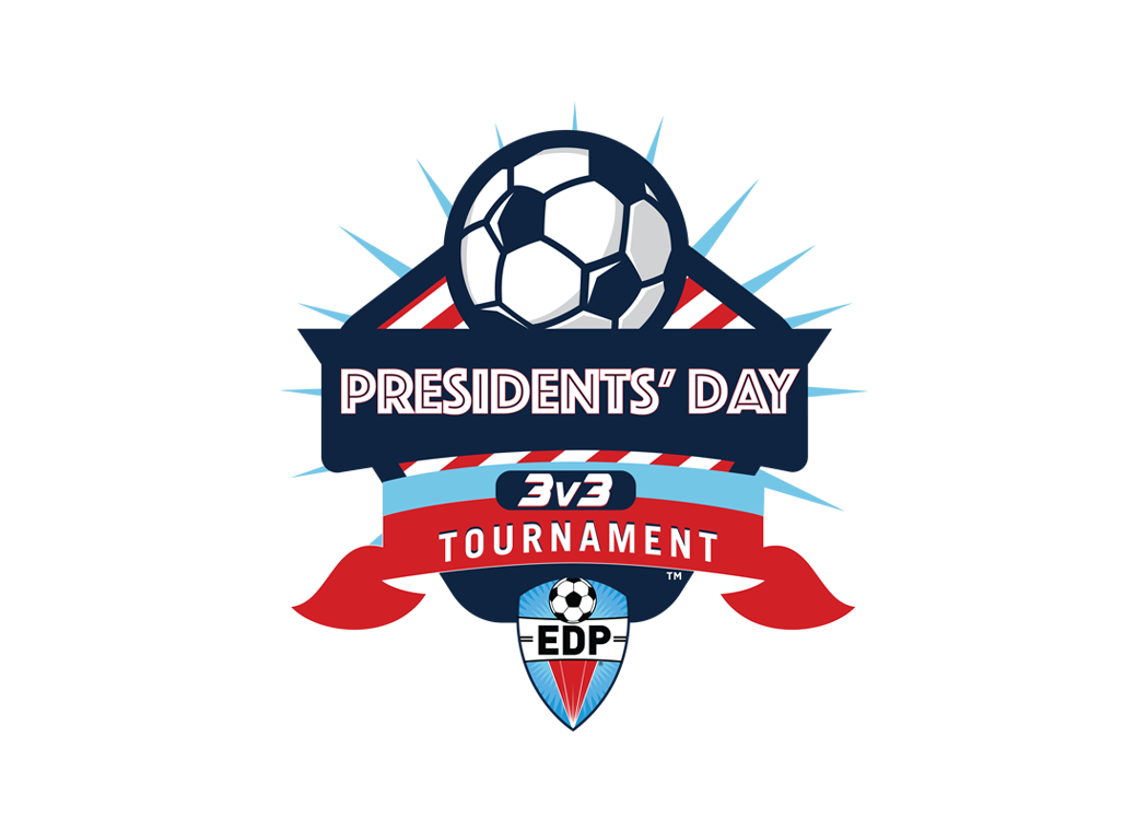 EDP Presidents Day 3v3