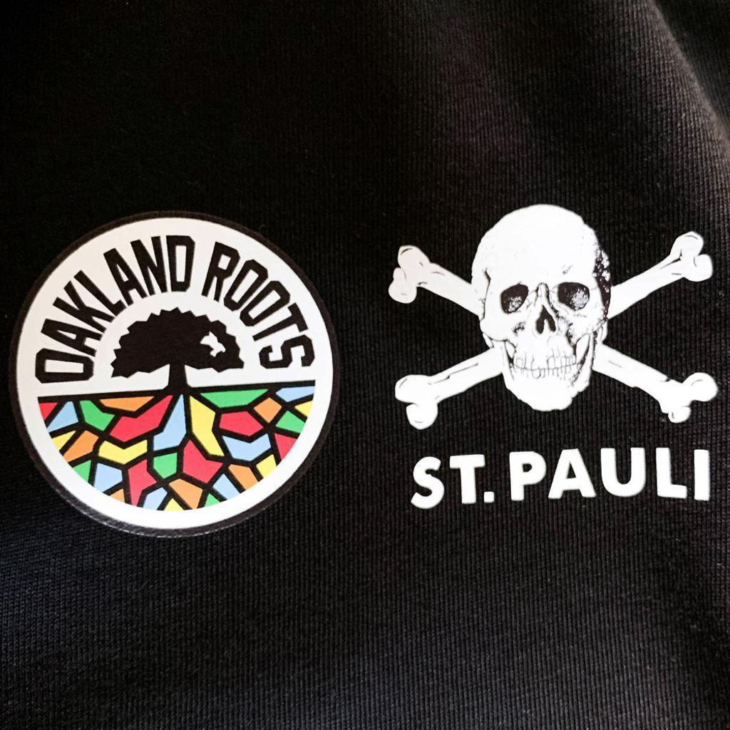 Roots x FC St Pauli