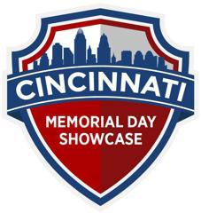 Cincinnati Memorial Day Showcase