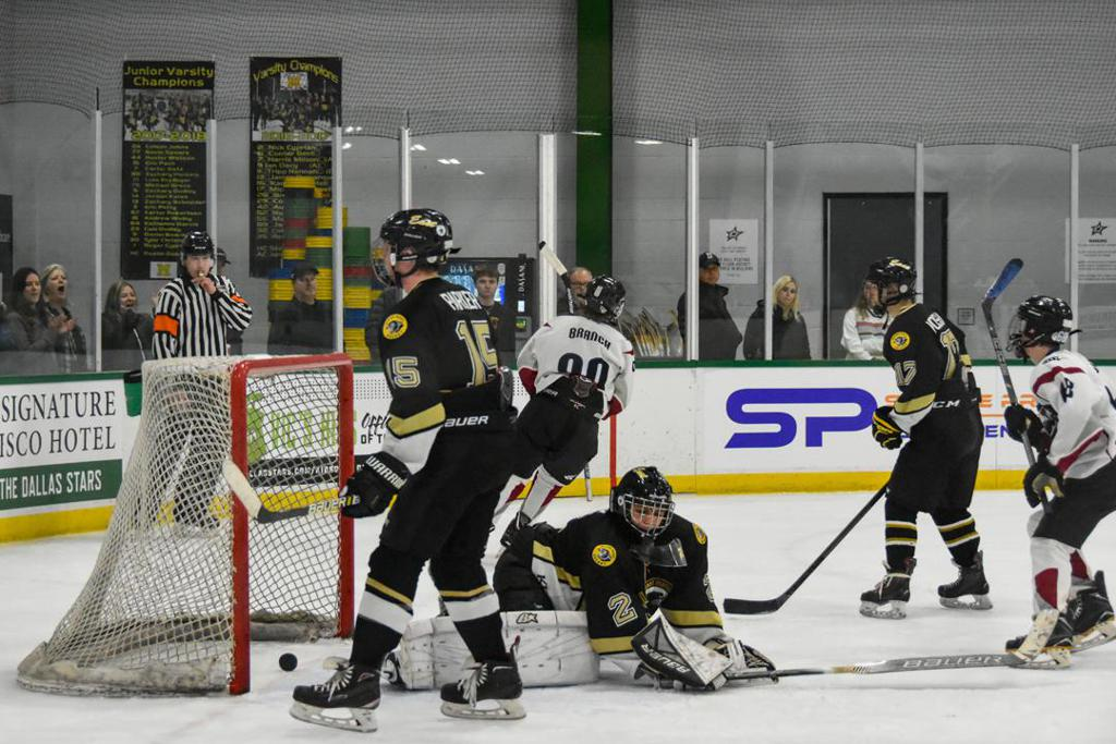 Attack Ice Hockey Club