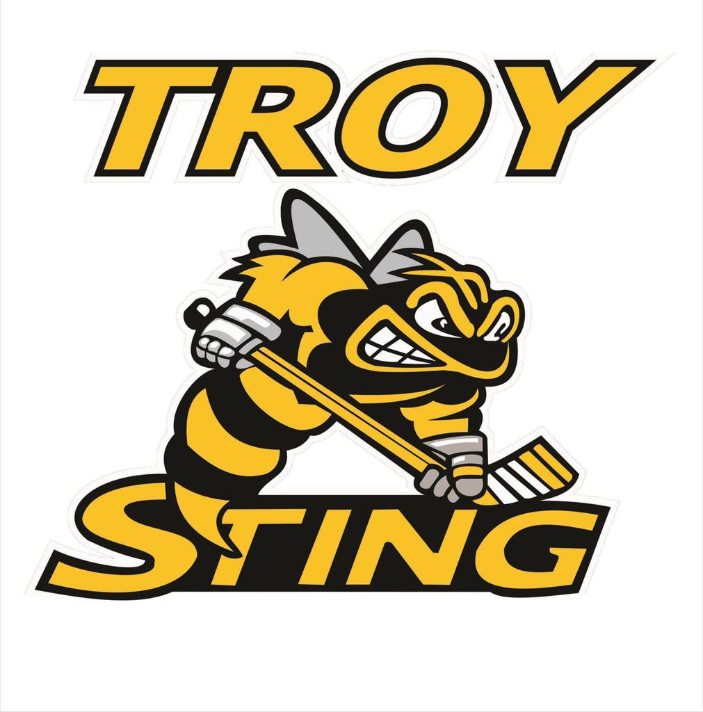 Troy Sting White (Mites)