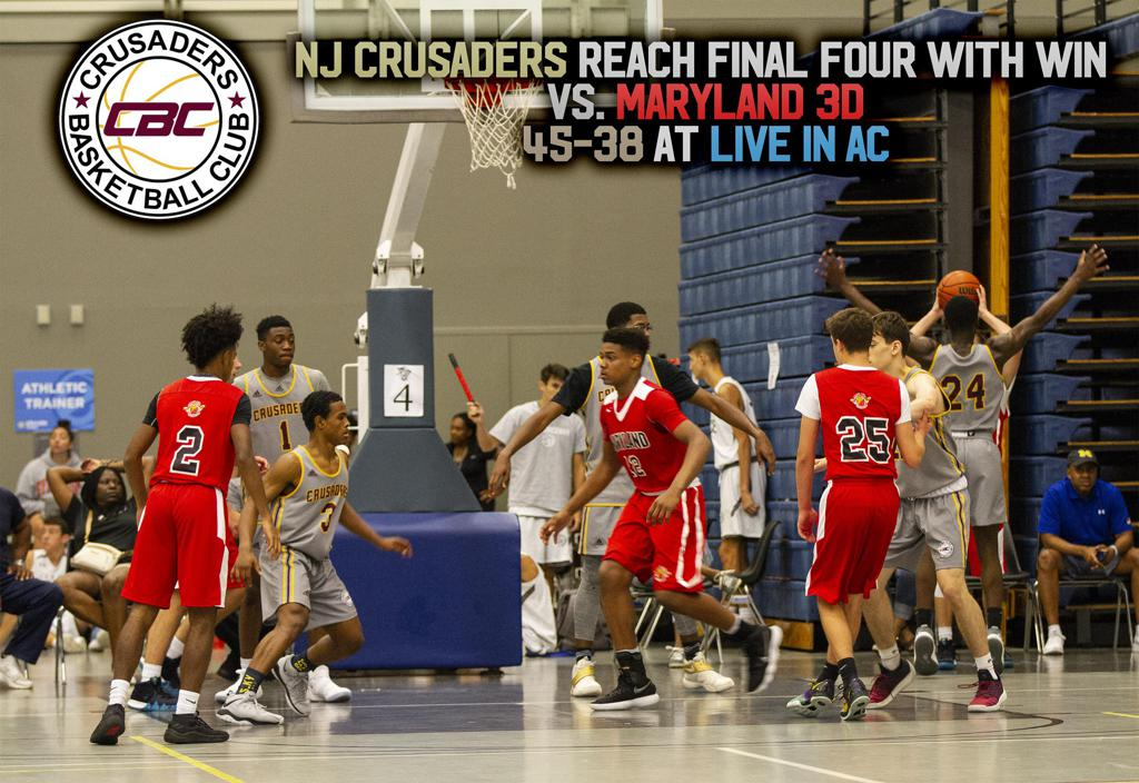 New Jersey Crusaders Aau | All Basketball Scores Info