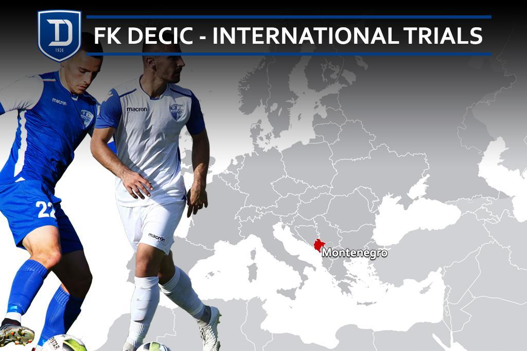 International Soccer Trials