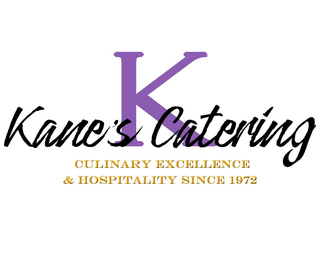 Kane's Catering
