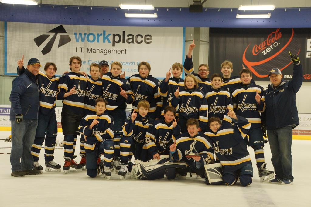 Sioux Falls, SD Champions