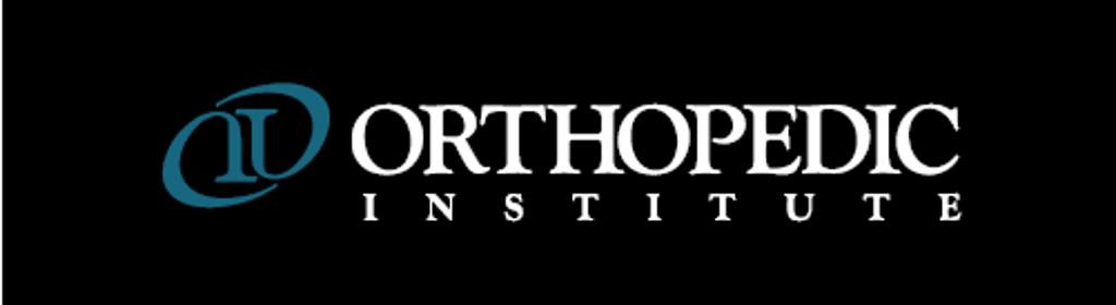 Orthopedic Institute Logo