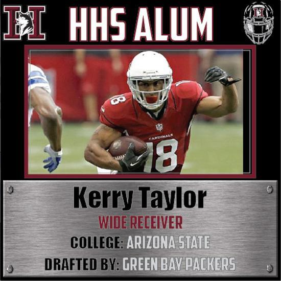 Kerry Taylor