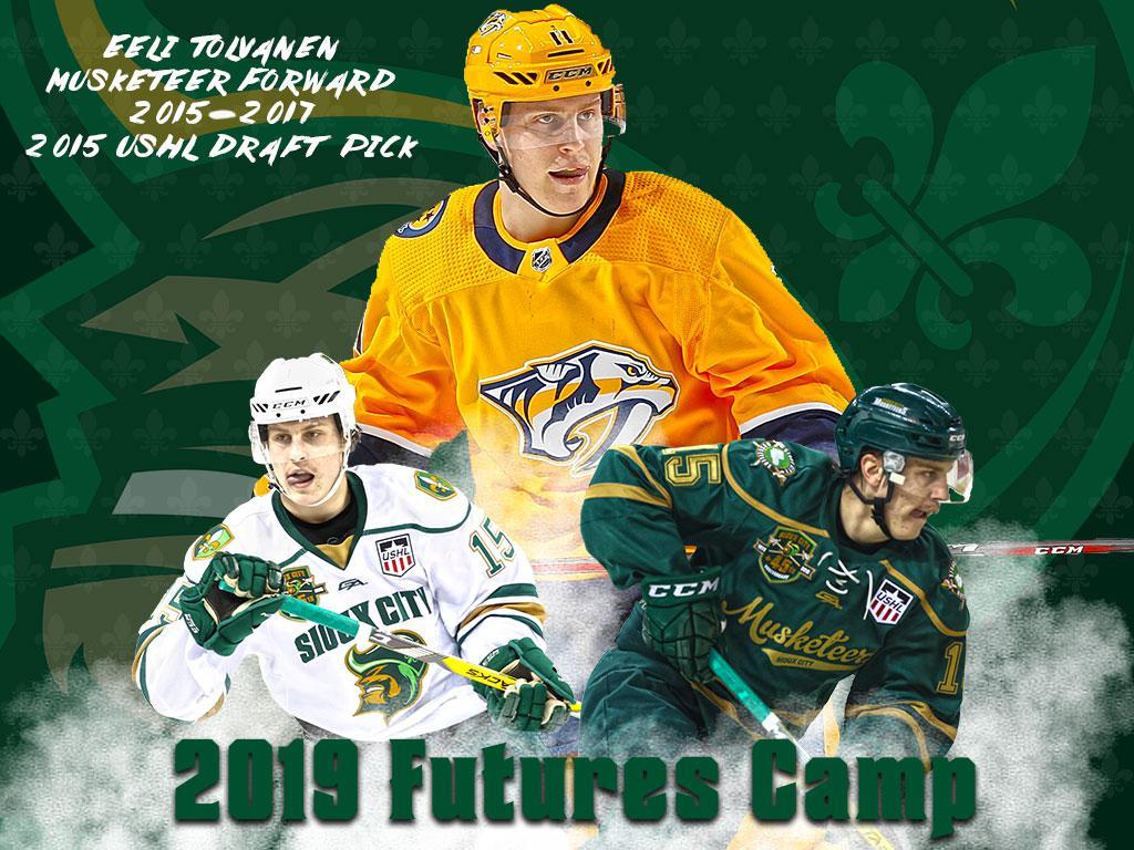2019 Futures Camp