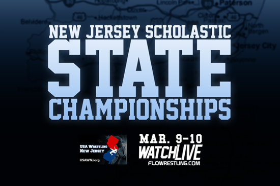 2019 Scholastic State Championships...