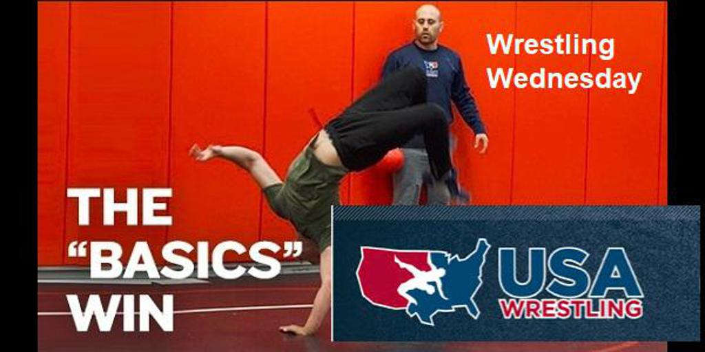 "Fundamental Movement Skills: The ""Basics"" Win"