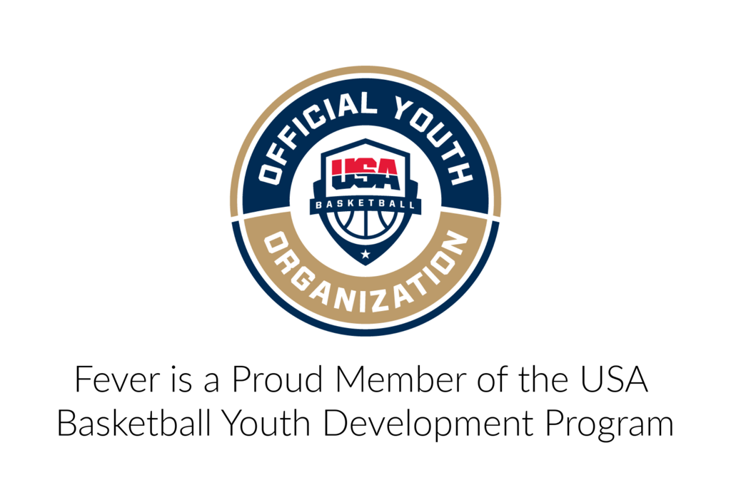 USA Basketball Youth Development Program Logo