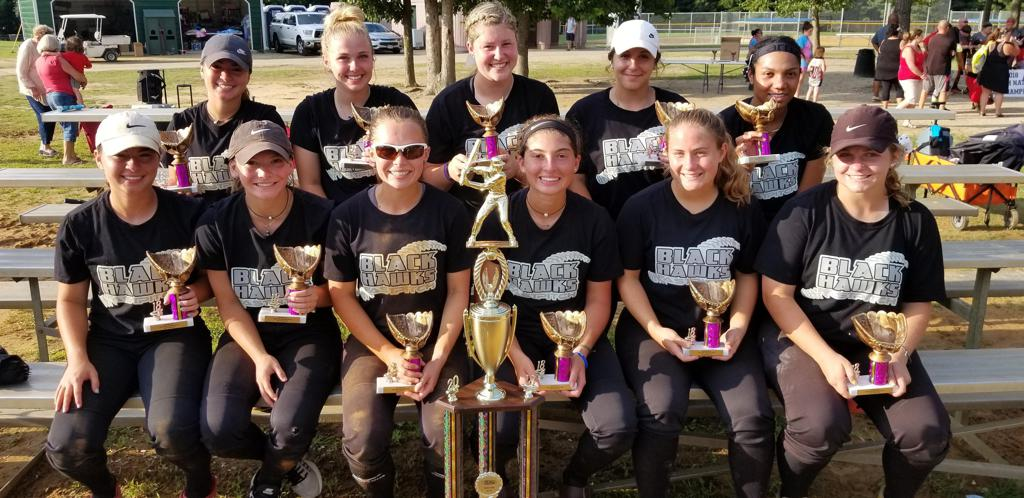 2018 Fast Pitch Nationals
