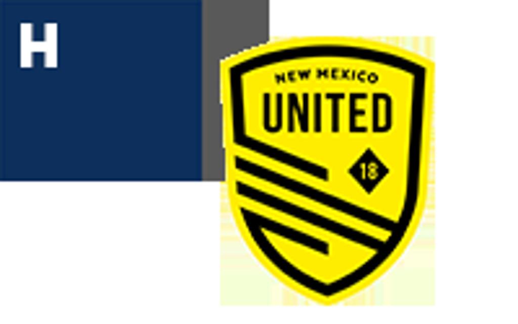 Colorado Springs Switchbacks F-C Vs. New Mexico United Game 4