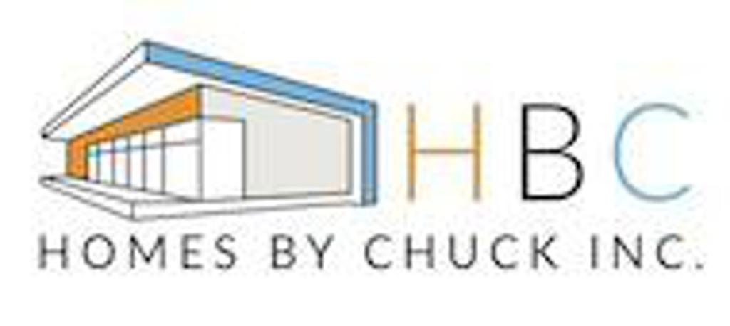 Homes by Chuck logo