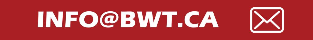 BWT General Inquiry