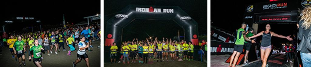 Night Run Images