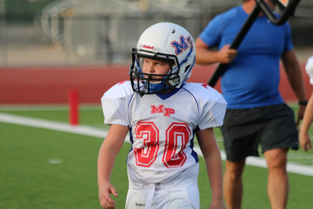 Grapevine Colleyville Youth Football