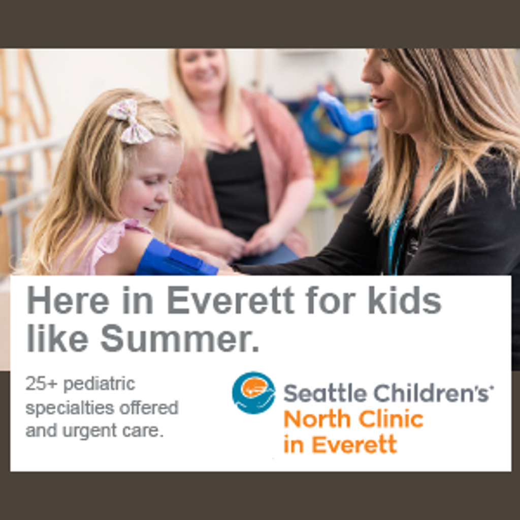 Seattle Children's North Clinic
