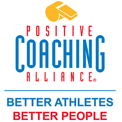 RCGSL and Positive Coaching Alliance