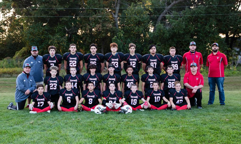 Congratulations to the North Suburban District Champs! North Branch 8th Grade Traveling Team!!! Great season Gentlemen.