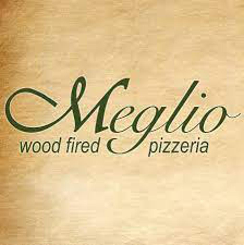 Meglio's Wood Fired Pizza