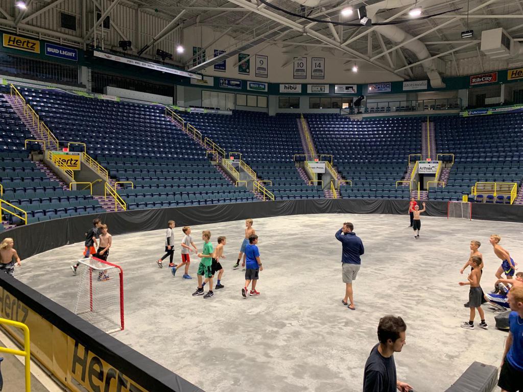 Southeast Elite Summer Hockey Camp